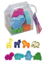 Party Animals 8 Piece Stamper Set