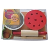 Apple Pie Baking Set