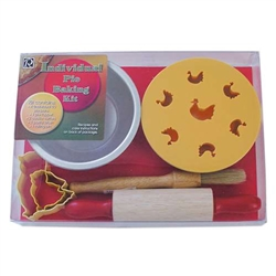 Chicken Pot Pie Baking Set