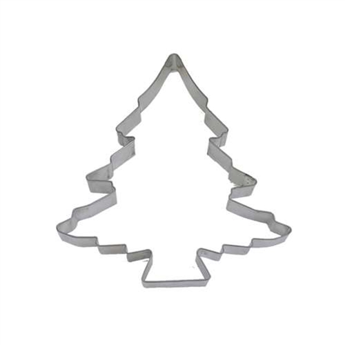 "Christmas Tree 8"" Cookie Cutter"