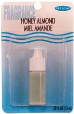 Honey Almond Soap Fragrance - .25 oz.