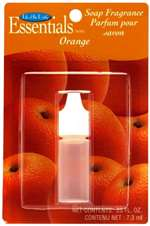 Orange Soap Fragrance - .25 oz.
