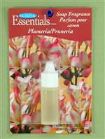 Plumeria Soap Fragrance - .25 oz.