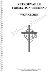 Formation Weekend Booklet