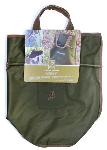 Canvas Gardener\'s Bag - Secrets du Potager