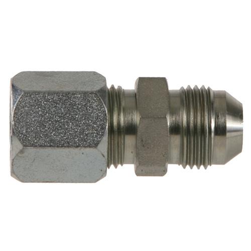 Flareless compression tube fittings parker xhbu brennan