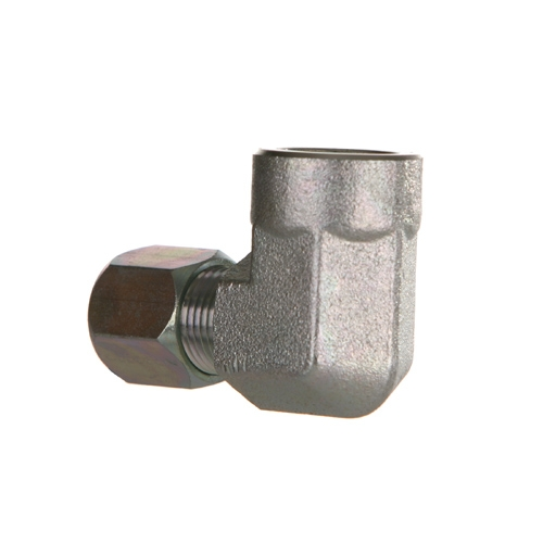 NEW Parker Female Elbow 4-DBU-SS Stainless Steel