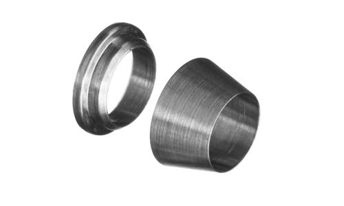 Fs ferrule set stainless steel compression fittings