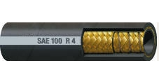 Suction and Return Hydraulic Hose