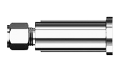Flanged Lapped Tube Connector