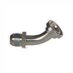 1703 Code 61 Code 62 Flange Adapter Fittings