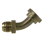 1803 Code 61 Code 62 Flange Adapter Fittings