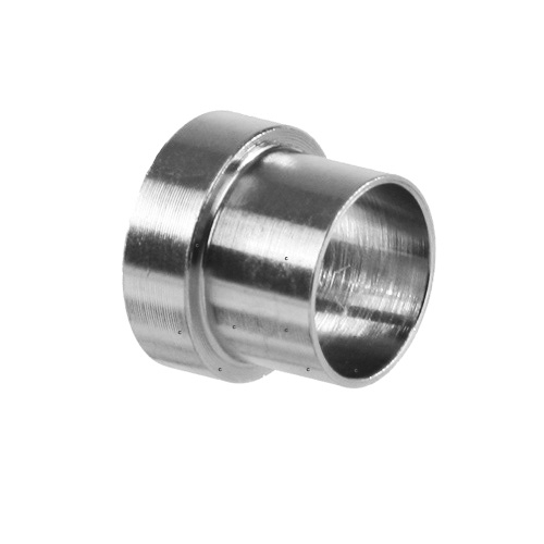 Jic an tube sleeve ss stainless steel fittings