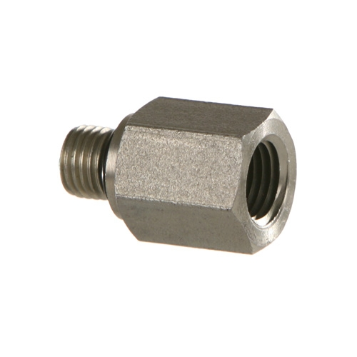 Sae O Ring Boss Orb Male To Npt Pipe Female Adapter Ss