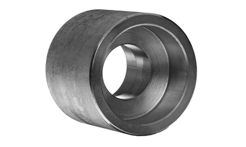 Threaded Half Coupling 316 Stainless Steel 3//4 NPT Cast 150# Pipe Fitting