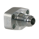 W300 Code 61 Code 62 Flange Adapter Fittings