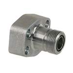 W304 Code 61 Code 62 Flange Adapter Fittings