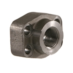 W44 Code 61 Code 62 Flange Adapter Fittings