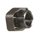 W46 Code 61 Code 62 Flange Adapter Fittings