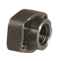 W48 Code 61 Code 62 Flange Adapter Fittings