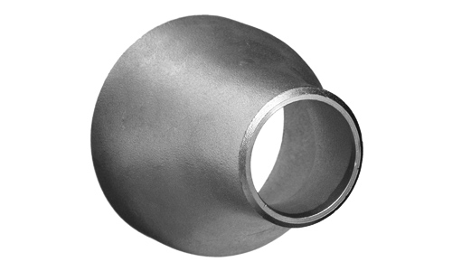 Stainless steel eccentric reducer butt weld fittings