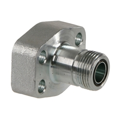 W604 Code 61 Code 62 Flange Adapter Fittings