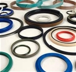 "HANNA 5/8"" ROD SEAL KIT (D-1 A-L-H)"