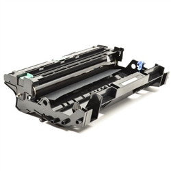 DR720 Black Drum Cartridge compatible with the Brother DCP-8110/ 8150, HL-5450/ 5470/ 6180, MFC-8510/ 8710/ 8910/ 8950 (Yield 30,000)