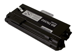 Brother Compatible Toner Cartridge OEM# TN350 for DCP 7020/ FAX 2820/ 2920/ HL 2030/ 2040/ 2070N/ 2035/ 2037 MFC 7220/ 7225N/ 7420/ 7820N Toner Cartridge (2,500 Yield)