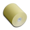 yellow bond paper roll