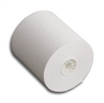 one ply white bond paper rolls