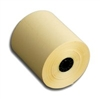 80mm yellow thermal paper