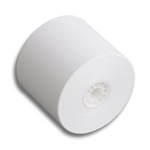 80mm white thermal paper