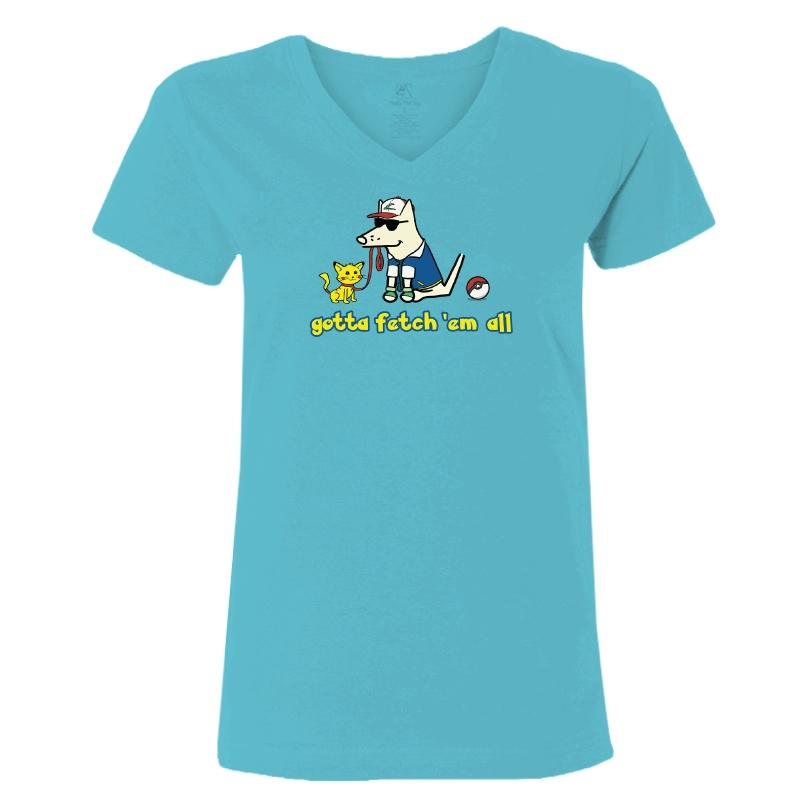 f18cb0d7 Pokemutt T-Shirts & More | Teddy the Dog