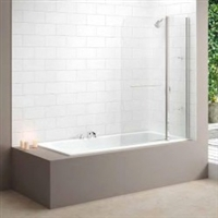 BATHSCREEN Merlyn MB3 2 Panel