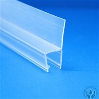 Shower Seal 19mm fin