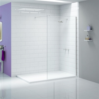 IONIC  Showerwall by Merlyn
