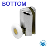 Replacement Shower Door Rollers-SDR-069