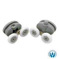 Replacement Shower Door Rollers-SDR-077-23.5