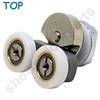 Two Replacement Shower Door Rollers-SDR-M5-T