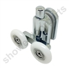 Replacement Shower Door Roller-SDR-MER-VIG8-B