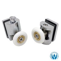 Replacement Shower Door Rollers-SDR-MERV2-single