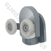 Replacement Shower Door Rollers-SDR - Rosery - Bot