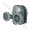 Replacement Shower Door Rollers-SDR - Rosery - Top