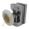 Replacement Shower Door Rollers SDR-SDH-1-25.5T