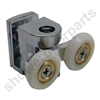 Replacement Shower Door Rollers SDR-SP-B3-TOP