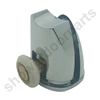 Replacement Shower Door Rollers SDR-SP-SS1-Bottom