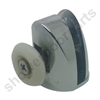 Replacement Shower Door Rollers SDR-SP-SS1-TOP