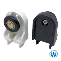 Two Replacement Shower Door Wheels -SDR-ima-2D