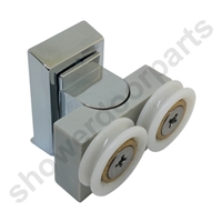 One Bottom Showerlux  Roller SLUX-GL4-B